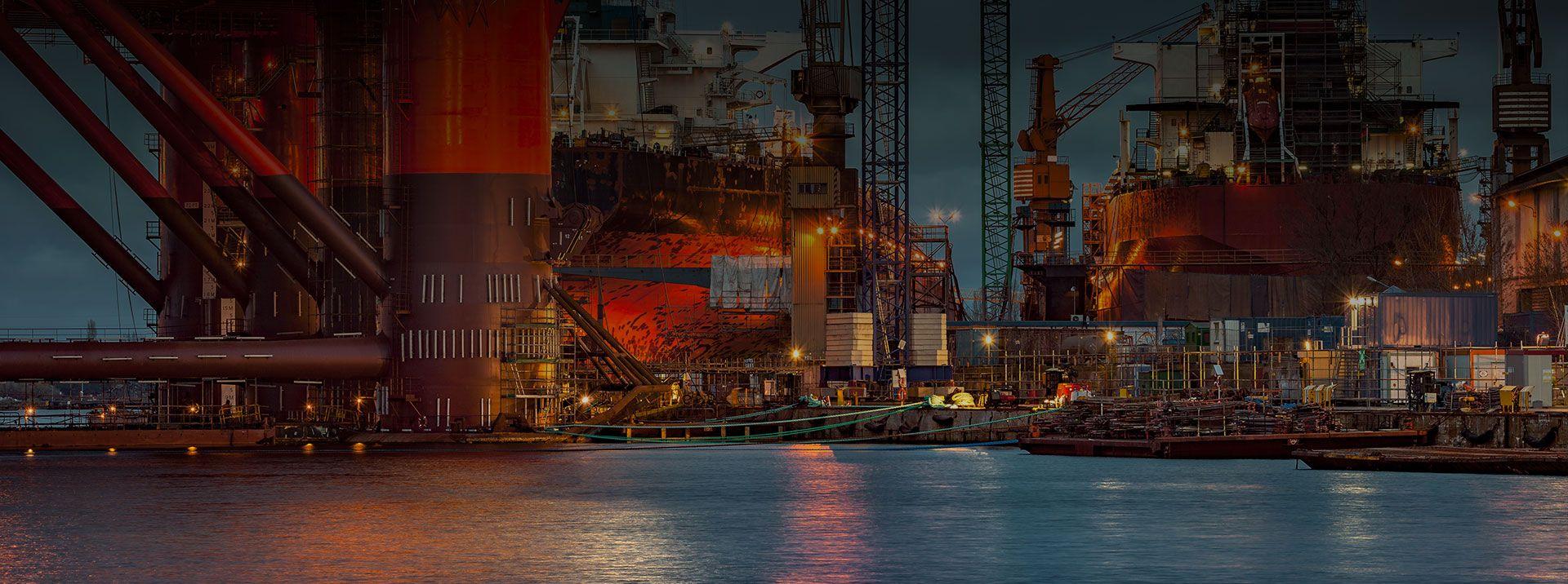 شرکت کشتی سازی آوات